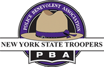 Police Benevolent Association logo